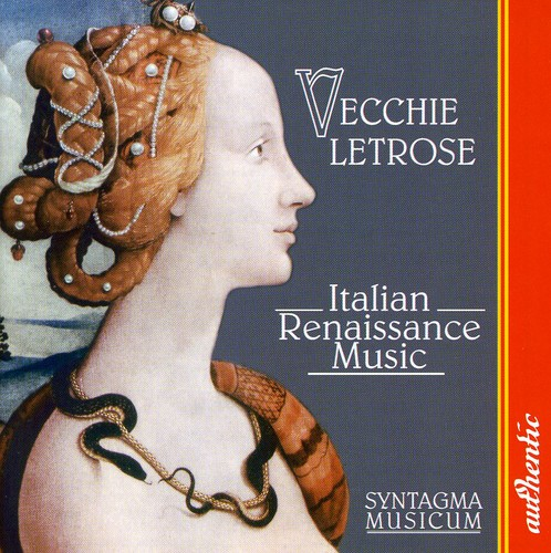 Italian Renaissance Music