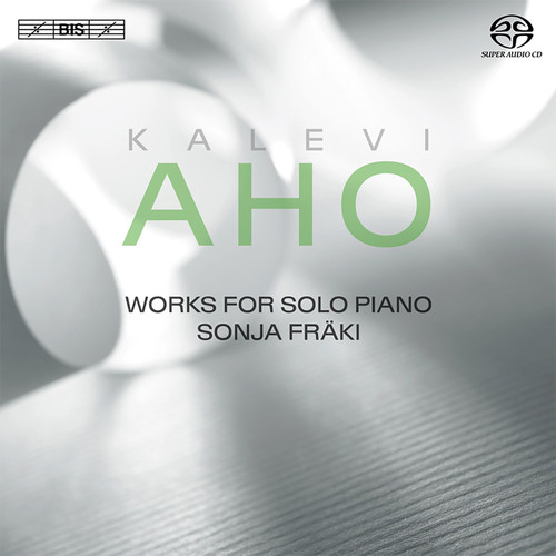 Works for Solo Piano
