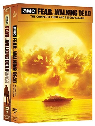 Fear The Walking Dead [TV Series] - Fear the Walking Dead: The Complete First and Second Season
