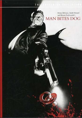 Man Bites Dog (Criterion Collection)
