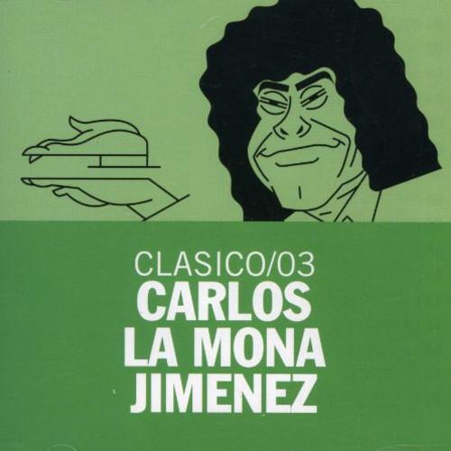 Carlitos Mona Jimenez [Import]