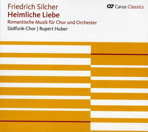 Romantic Music for Choir & Orchestra