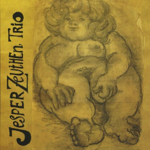Jesper Zeuthen Trio