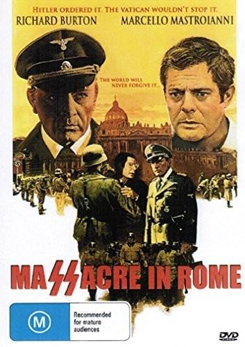 Massacre In Rome [Import]