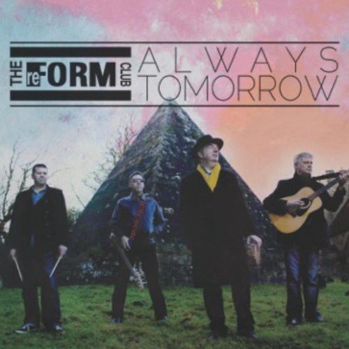 Always Tomorrow [Import]