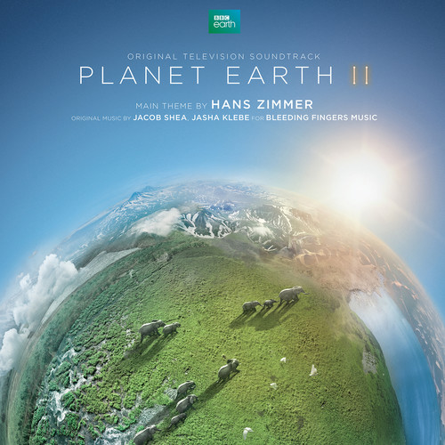 Planet Earth Ii /  Various [Import]
