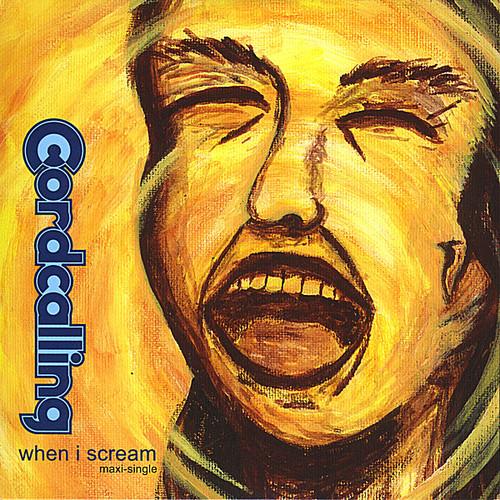 When I Scream
