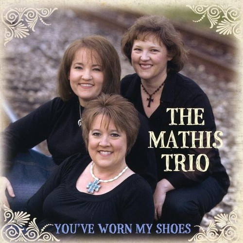 You've Worn My Shoes