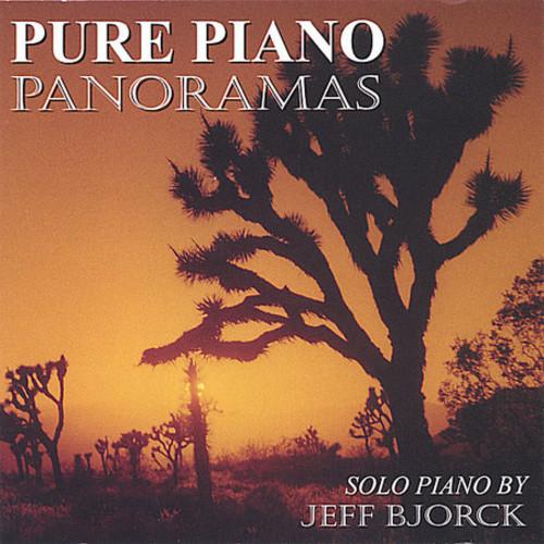 Pure Piano Panoramas