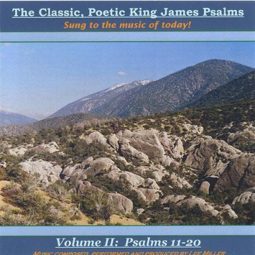 Classic Poetic King James Psalms Sung to TH 2