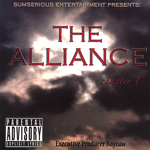 Alliance Chapter 1