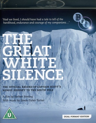 The Great White Silence [Import]
