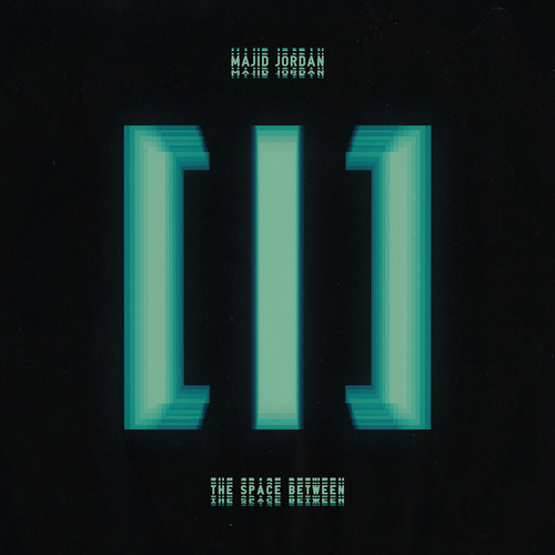 Majid Jordan - The Space Between [LP]