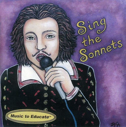 Sing the Sonnets