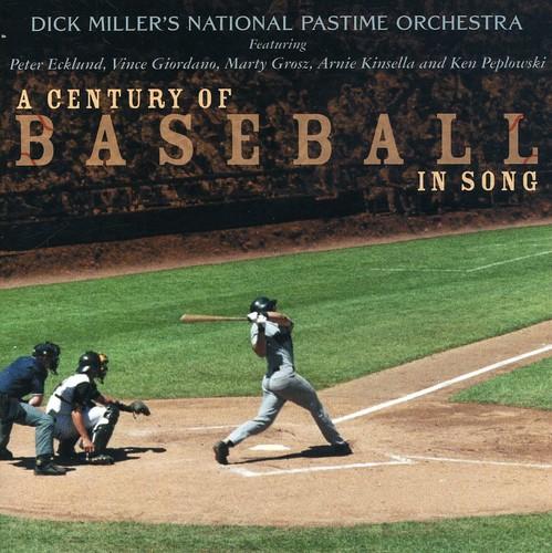 Century of Baseball in Song