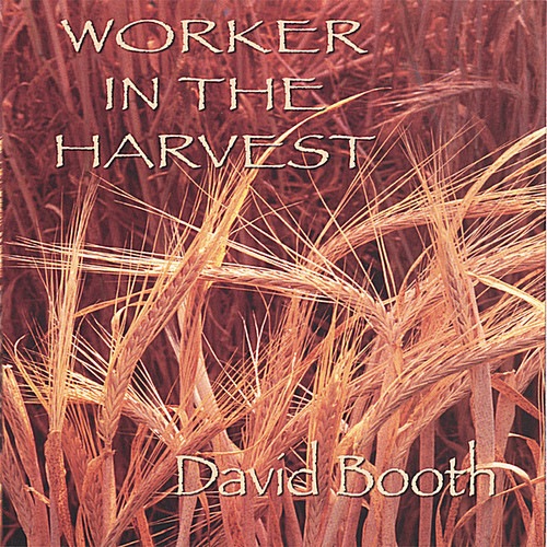 Worker in the Harvest