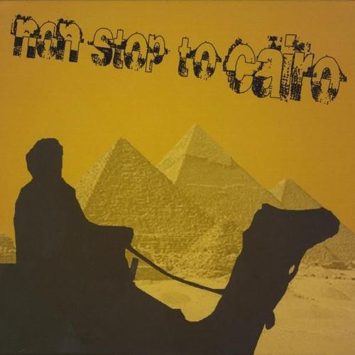 Non Stop to Cairo