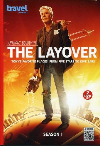 The Layover: Season 1