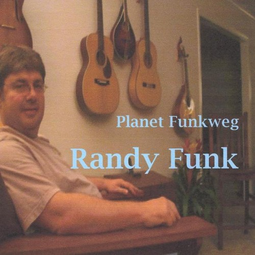 Planet Funkweg