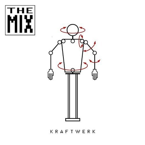 Kraftwerk - Mix [Import]