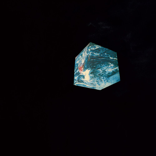 Tim Hecker - Anoyo [LP]