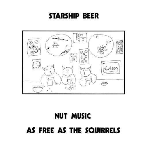 Nut Music 1976-1988