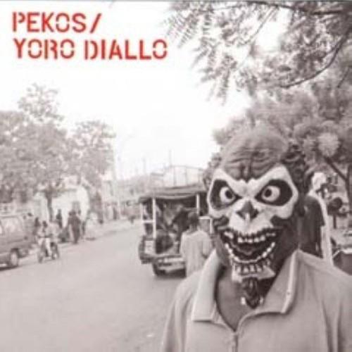 Pekos & Yoro Diallo [Import]
