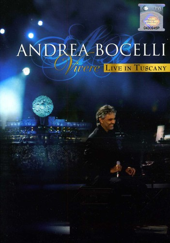 Chris Botti - Andrea Bocelli: Vivere: Live in Tuscany