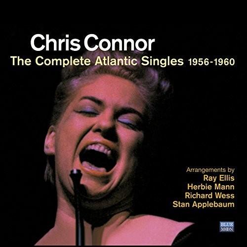 Complete Atlantic Singles 1956-60