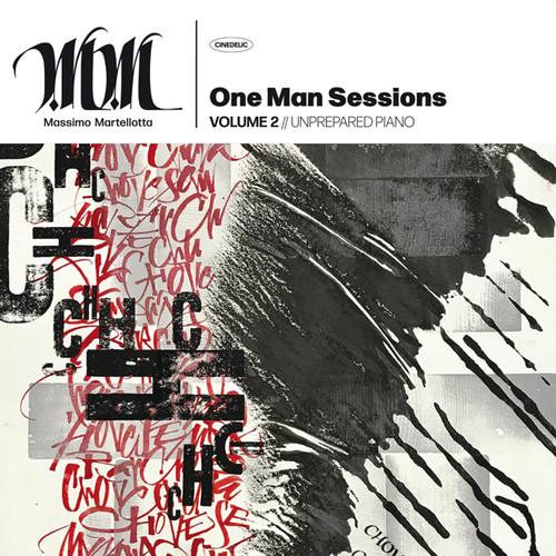 One Man Sessions Volume 2: Unprepared Piano