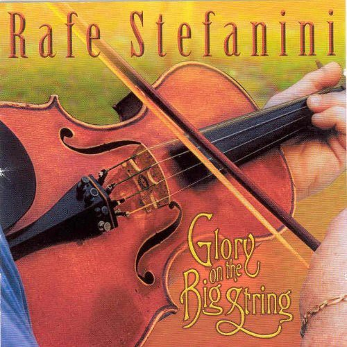 Glory on the Big String