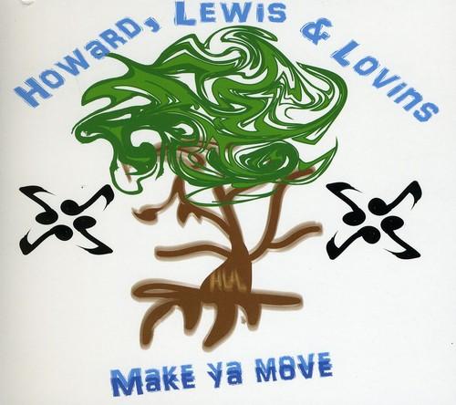 Make Ya Move