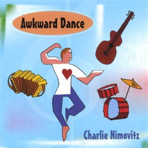 Awkward Dance