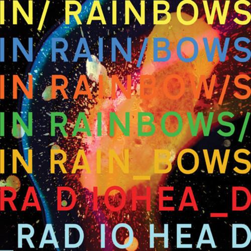 Radiohead - In Rainbows [Vinyl]
