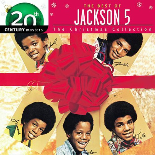 Jackson 5 - Christmas Collection: 20th Century Masters