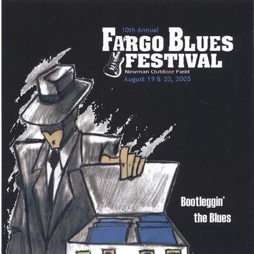 Bootleggin the Blues