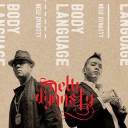 Body Language [Import]