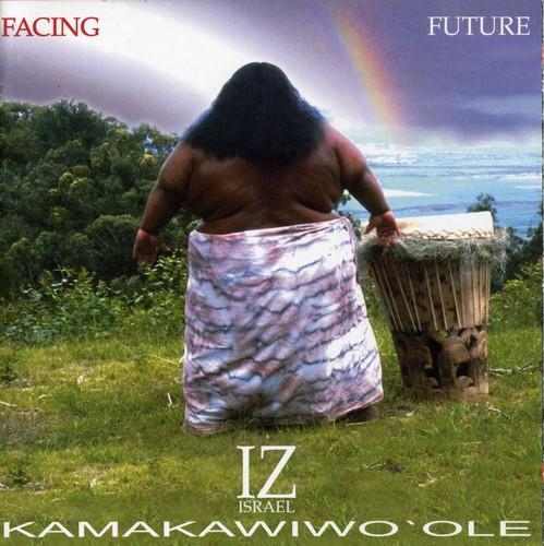 Iz Kamakawiwo'Ole, Israel-Facing Future