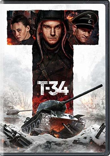 - T-34