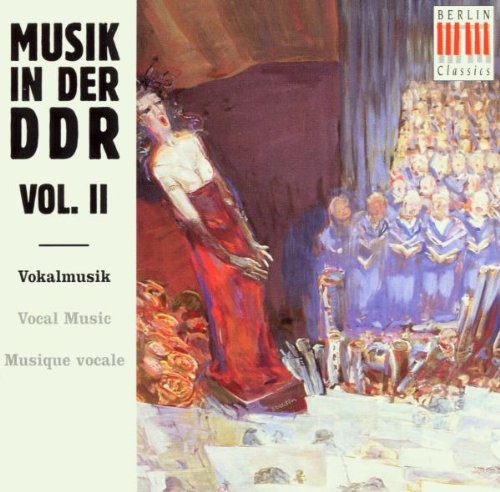 Music in the GDR 2 /  Various