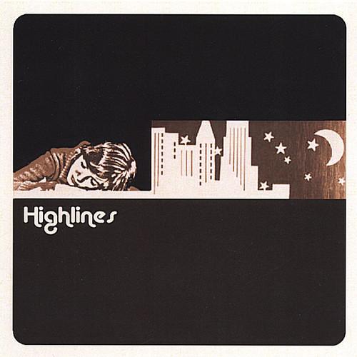 Highlines-Self Titled