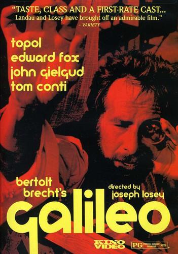 Galileo (1975)