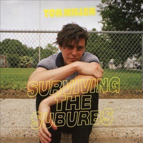 Tor Miller - Surviving The Suburbs [LP]