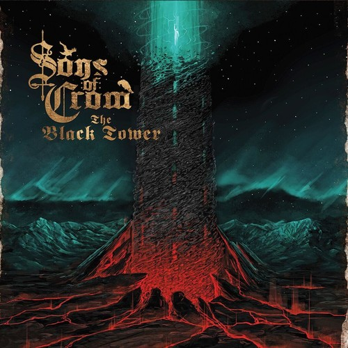Sons Of Crom - Black Tower