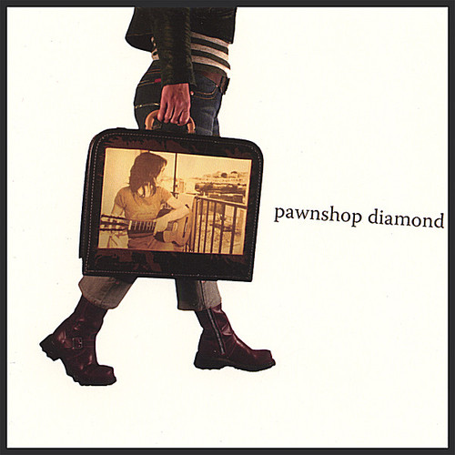 Pawnshop Diamond