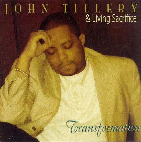 John Tillery and Living Sacrifice - Transformation