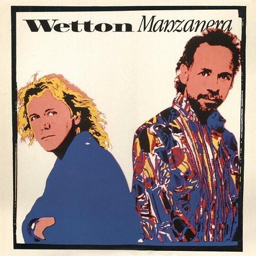 Wetton Manzanera [Import]