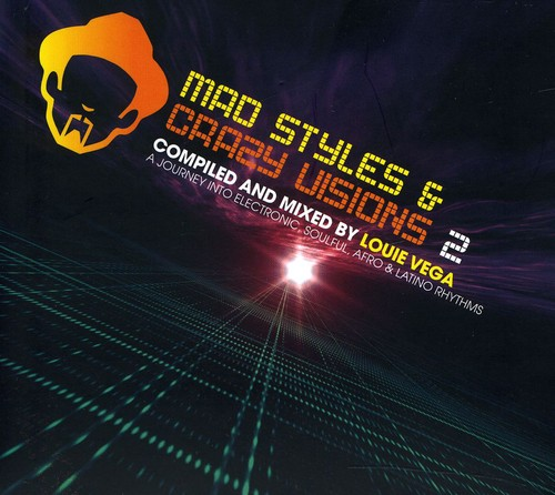 Mad Styles and Crazy Visions, Vol. 2