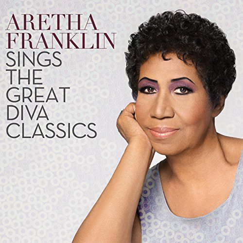 Aretha Franklin-Aretha Franklin Sings the Great Diva Classics
