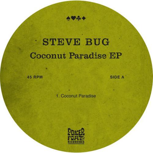 Coconut Paradise EP